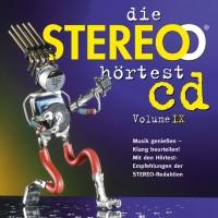 Inakustik Stereo Hörtest-Edition CD Vol.IX bei Radio Körner kaufen