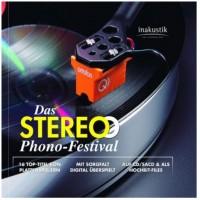 Inakustik Stereo Phono-Festival bei Radio Körner kaufen