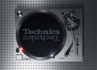 Technics SL-1200MK7 DJ-Plattenspieler bei Radio Körner kaufen