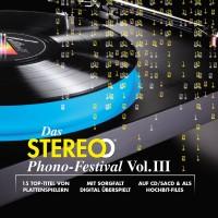 Inakustik Stereo Phono-Festival Vol.3 bei Radio Körner kaufen