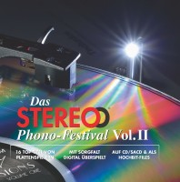 Inakustik Stereo Phono-Festival Vol.2 bei Radio Körner kaufen