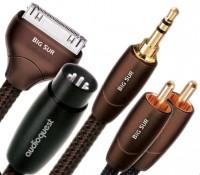 Audioquest Big Sur RCA/RCA bei Radio Körner kaufen