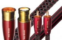 Audioquest Red River Paar RCA/RCA bei Radio Körner kaufen