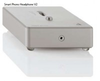 Clearaudio Smart Phono V2 Headphone bei Radio Körner kaufen